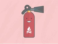 Mr.Extinguisher