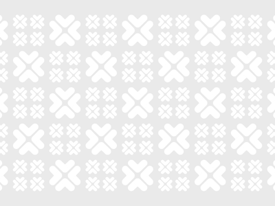Upstart pattern design 1-3 design illustration abstract seamless geometric brand system branding gray white teal upstart pattern