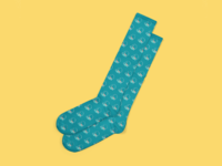Engagio socks design 3