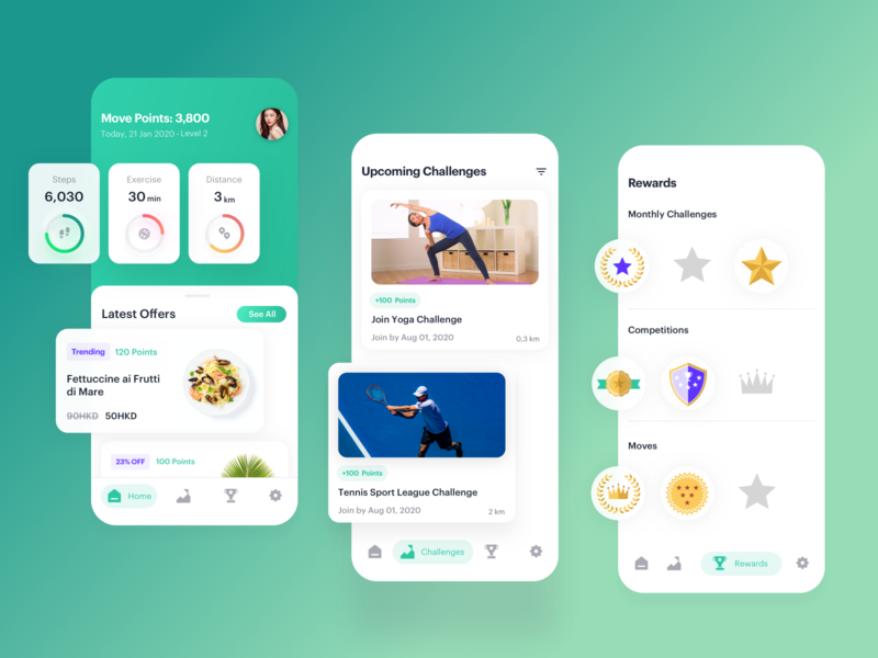 Healthcare App pharmacy health care benefits rates production medical fitness tracker health app product design health product design app ios animation interface ux ui