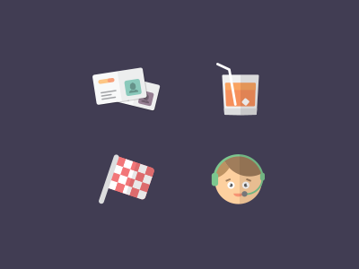Icons small