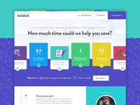 netmag Design Challenge