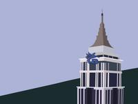 UB Towers