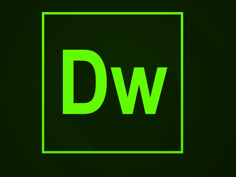 Adobe Dreamweaver CC shadow dreamweaver adobe photoshop