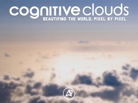 CognitiveClouds Wallpaper