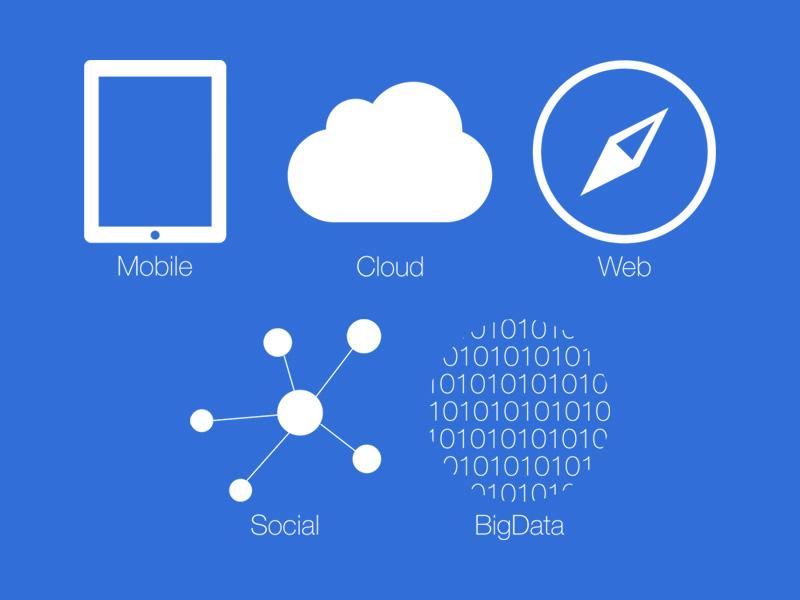 Icon Design icon design personal web vector illustrator