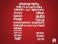 Awepixels Typography