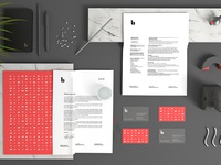 Personal Identity Redesign