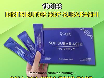 0831 7239 7127, Jual SOP Subarashi Di Surabaya Untuk Diabetes jual sop subarashi majalengka
