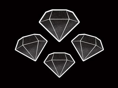 Astral Diamonds