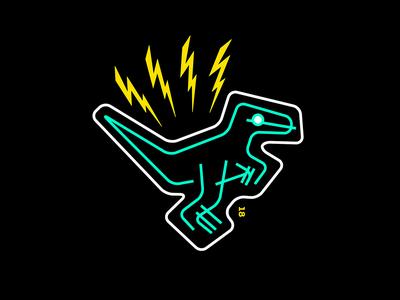Thunder Raptor