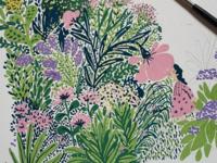 Wip - gramma's garden