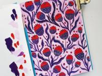 Pattern, pattern, pattern