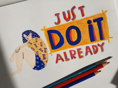 Do it ! Illustration