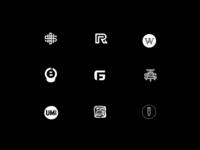 Icons - 2017