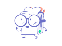 IoT - Toaster