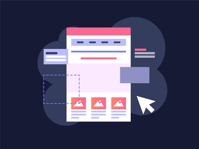 Sysmian illustration css animation vector svg animation css animation web website design illustration