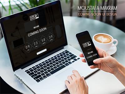 Moustafa Makram -Coming Soon