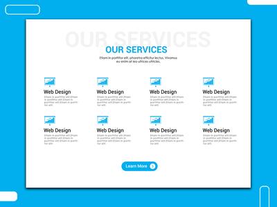 Services - CM Web Agency
