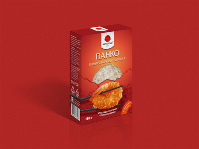 """Packaging design for """"Mayumi"""" food kitchen rolls asia sushi morkva color branding art packaging package pack graphic design design"""
