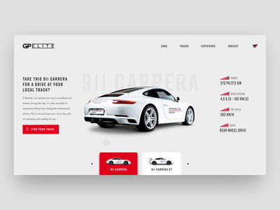 GP Elite Select Porsche interface design ui ux interaction motion web after effects animation website map ui slide webdesign app gallery car car booking car dashboard