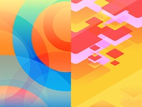 abstract background for android devices 1
