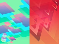 abstract background for android devices 2