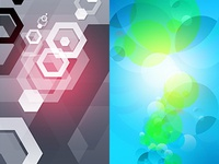 abstract background for android devices 3