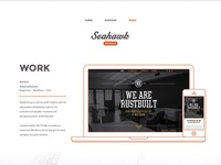 Seahawk Studio Website V2 V2