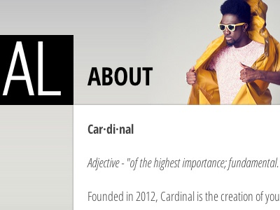Cardinalmenswear