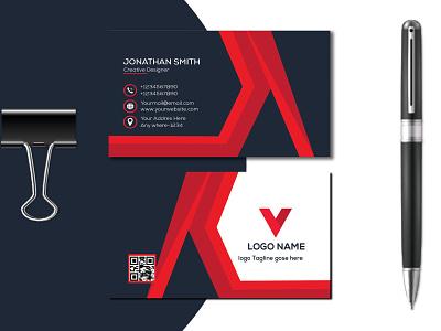 Corporate Business Card Design vector Templet coloring business card clean business card modern business card branding luxury business card design brand identity design brand creative logo graphic design