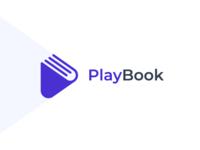 PlayBook Logo Identity