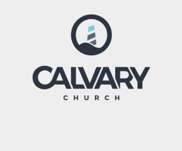 Calvary Church Logo
