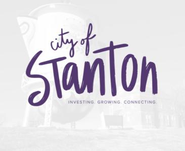 City of Stanton Logo