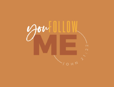 You Follow Me Logo