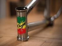 Total BMX Kaya Frame Graphics