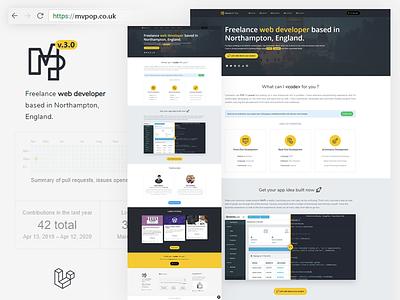 Portfolio Website [Updated] portfolio website web design website portfolio
