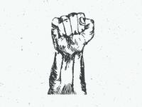 Fist / Illustration