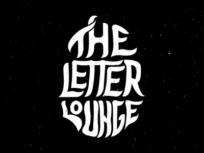 The Letter Lounge / Lettering / Typography