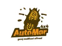AutoMar4x4