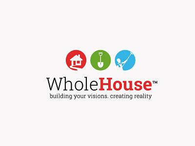 WholeHouse Ltd. handy man window cleaning house whole