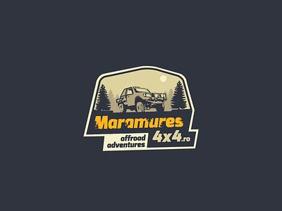 Maramures4x4.ro nissan patrol 4wd 4x4 offroad romania transylvania maramures