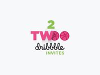 2xDribbble Invites