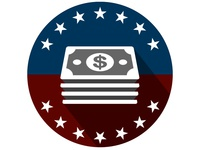 Election Finance Logo
