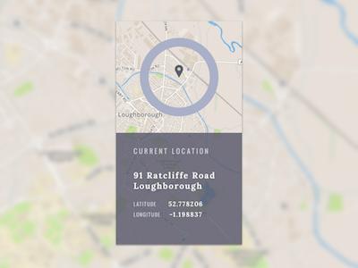 020 Location Tracker