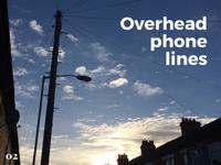 02 Overhead Phone Lines