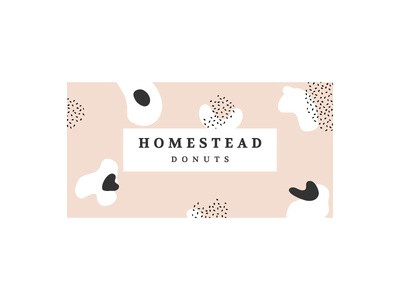 Homestead Donuts - V11