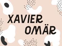Xavier Omar
