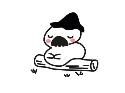George the walrus