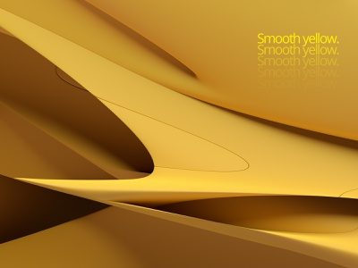 Abstract background design color simple modern minimal graphic design yellow render shape design background 3d abstract